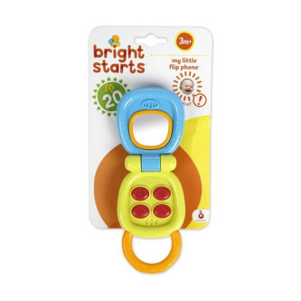 Bright Starts - My Little Flip Phone