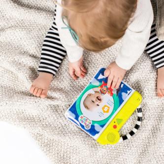 Baby Einstein - Carticica Say & Play Photobook