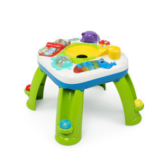 Bright Starts - Masuta de activitati Get Rollin Activity Table