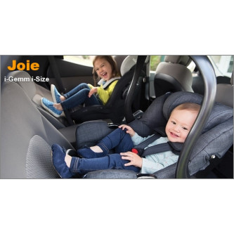 Joie – Scoica auto I-Size i-Gemm Lila, nastere - 85 cm