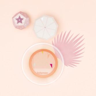 Babymoov – Farfurie anti-alunecare Peach
