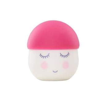 Babymoov - Lampa de veghe Squeezy Roz