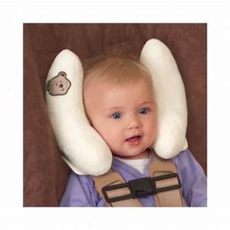 Summer Infant - Protectie pentru cap Cradler