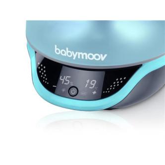 Babymoov - Umidificator Digital cu Ultrasunete 2 in 1 Hygro Plus
