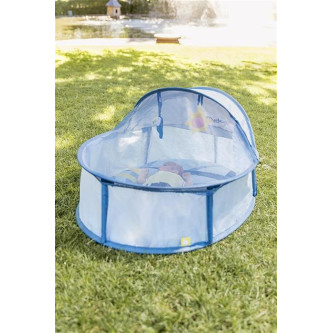 Babymoov - Cortul Anti-Uv Big Babyni 2 In 1 Tropical