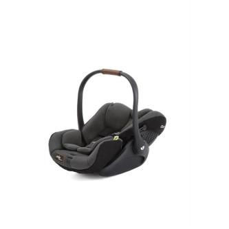 Joie – Scoica auto inclinabila I-Size I-Level Signature Noir, nastere-85 cm