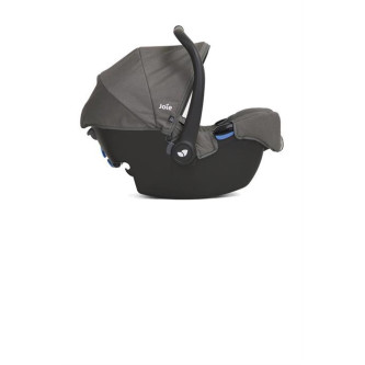 Joie - Scoica auto Gemm Foggy Gray, 0-13 kg
