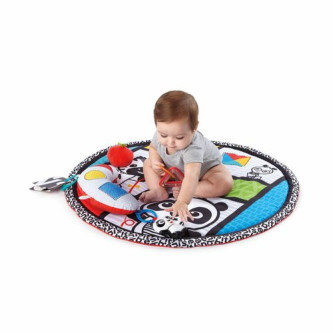 Baby Einstein - Salteluta de activitati Bold New World