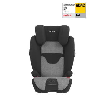 Nuna - Scaun auto AACE Charcoal, 15-36 kg