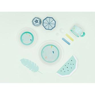 Babymoov – Set complet de hranire Azur