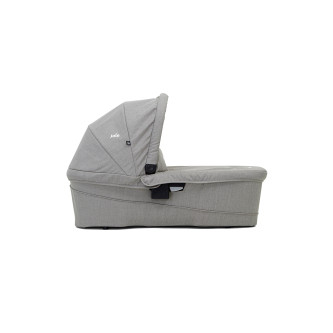 Joie - Carucior Versatrax Gray Flannel 3 in 1