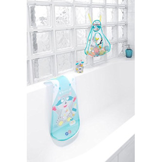 Badabulle - Plasa jucarii pentru baie