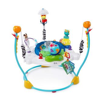Baby Einstein - Centru de activitati Journey of Discovery Jumper™