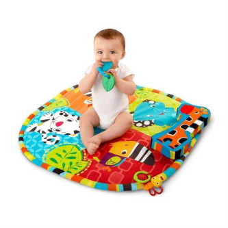 Bright Starts - Start Your Senses Salteluta Interactiva Spots & Stripes