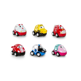 Oball - Go Grippers Masinutele vesele (diverse modele)