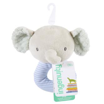 Ingenuity - Zornaitoare de plus elefant
