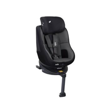 Joie – Scaun auto Rotativ cu Isofix Spin 360° Ember, 0-18 kg