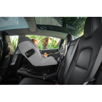 Nuna - Scaun auto i-Size PRYM Dove, 40 - 105 cm