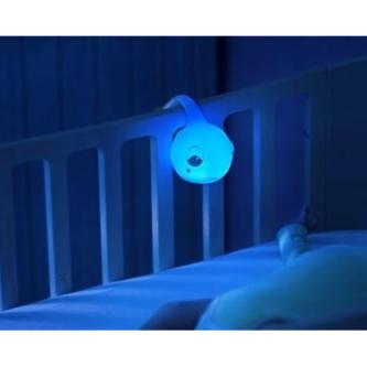 Badabulle - Lampa de veghe Firefly Blue
